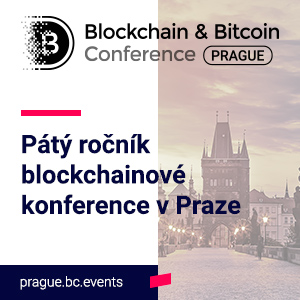 Blockchain & Bitcoin Conference Prague 2019