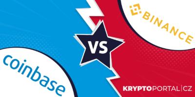 Coinbase pokračuje v souboji s Binance, pracuje na přidání 8 nových kryptoměn