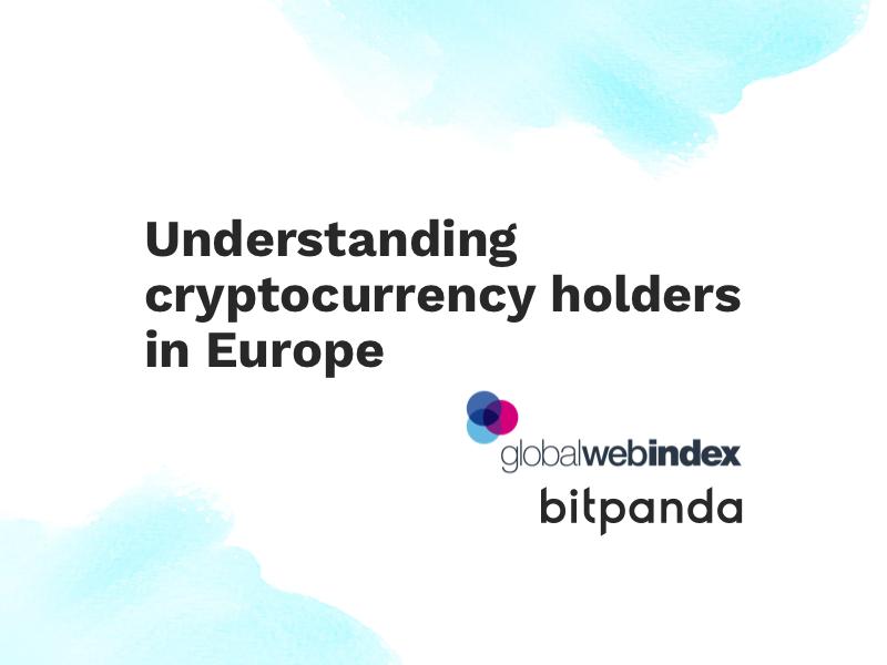 bitpanda GLOBALWEBINDEX kryptoměny
